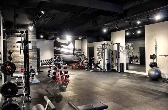 Gym Equipment Finance